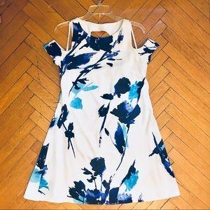 Ralph Lauren Floral Spring Dress